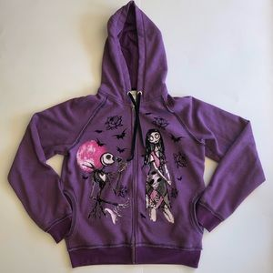 Disney Jack Skellington sweatshirt